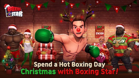 Boxing Star App Latest Version Download For Android and iPhone 9