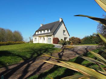 maison à Noyal-Pontivy (56)
