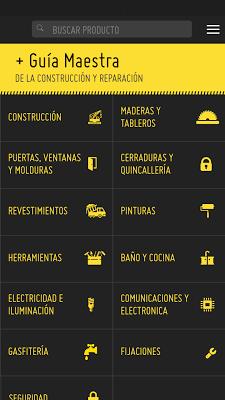 Guia Maestra Offline - screenshot