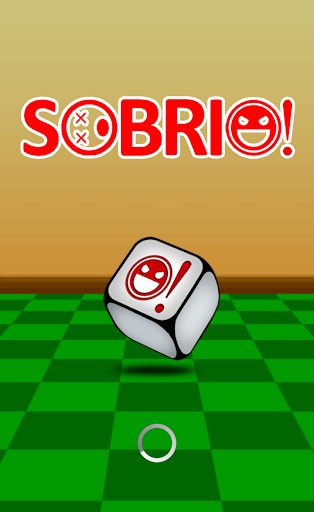 SoBriO Drinking game