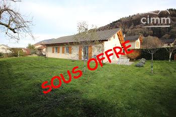 villa à La Rochette (73)