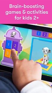 Noggin Preschool Learning Games & Videos for Kids Screenshot