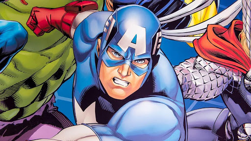 New Marvel Comics Insanity: Captain America Would Have Been Pro-Communist in Vietnam
