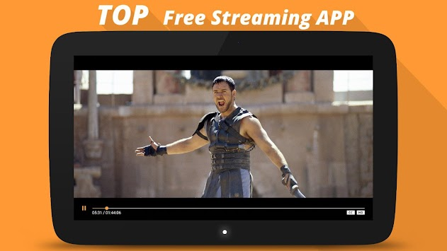 Tubi TV - Free Movies & TV APK screenshot thumbnail 10