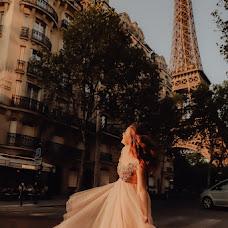 Wedding photographer Tanya Ananeva (tanyaAnaneva). Photo of 29.11.2018