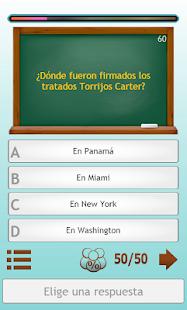 ¿Cuánto sabes de Panamá? - náhled