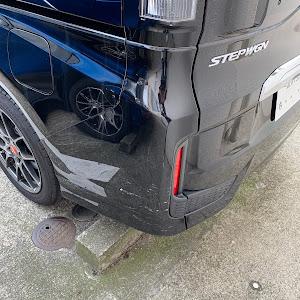 ステップワゴン  SPADA HYBRID G・EX Honda SENSING RP5のカスタム事例画像 YU-JIさんの2019年07月02日09:40の投稿