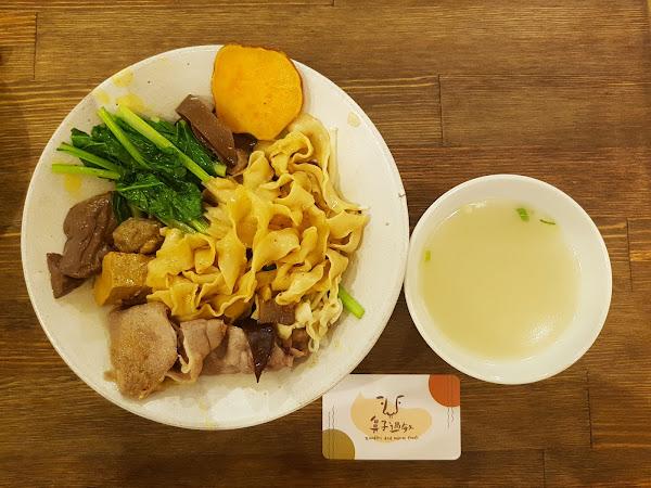 鼻子過敏 noodles and warm food