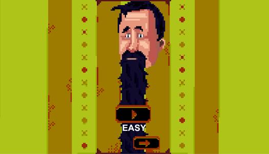 Hipster Barber screenshot 0