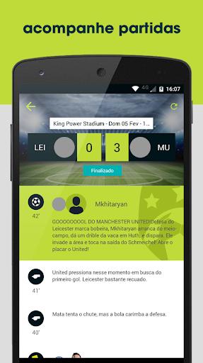 Futsapp - Resultados Online screenshot 4