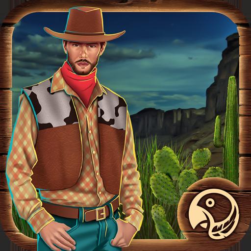 Wild West Exploration – Gold Rush Quest