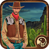 Wild West Exploration – Gold Rush Quest