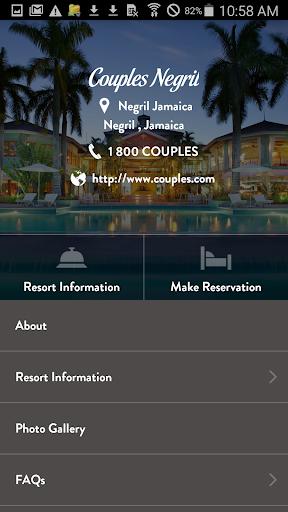 Couples Resorts 4.2.4 screenshots 2