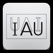 IAU Meetings