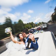 Wedding photographer Andrey Yarcev (soundamage). Photo of 28.02.2015