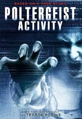 Poltergeist Activity