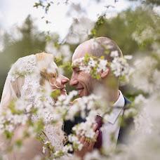 Wedding photographer Galya Anikina (AnyGalka). Photo of 30.05.2016