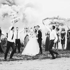 Wedding photographer Svetlana Kudryavceva (svetlanak). Photo of 06.05.2017