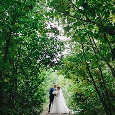 Wedding photographer Pavel Dorogoy (paveldorogoy). Photo of 08.11.2016
