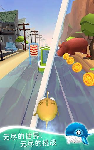 ???? 跑鱼跑2 ????|玩街機App免費|玩APPs
