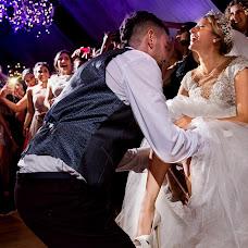 Wedding photographer Violeta Ortiz patiño (violeta). Photo of 19.05.2018