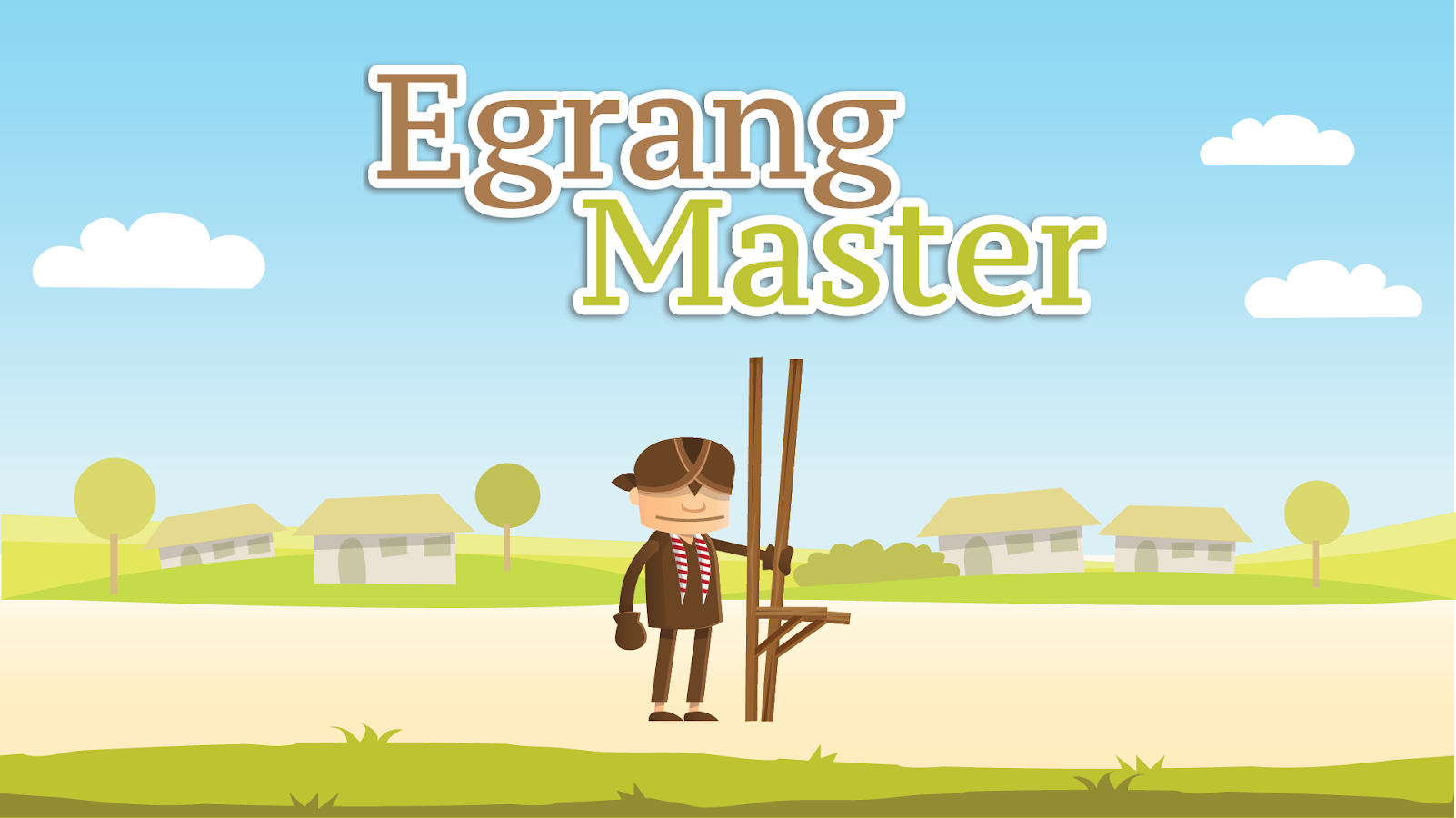 Egrang Master- screenshot