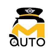 Mauto Driver Pride