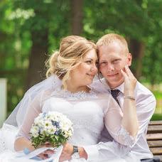 Wedding photographer Vitaliy Gorbylev (VitaliiGorbylev). Photo of 27.06.2016