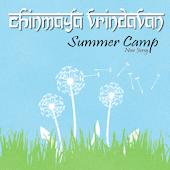 Chinmaya Vrindavan Summer Camp