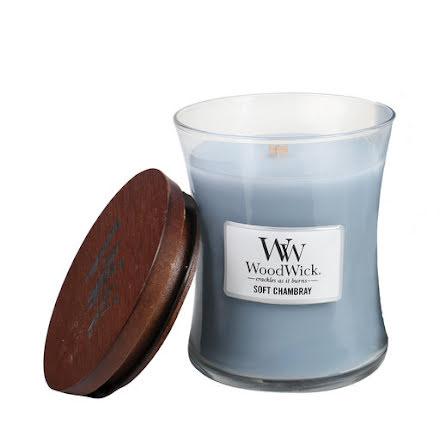 WoodWick - Soft Chambray