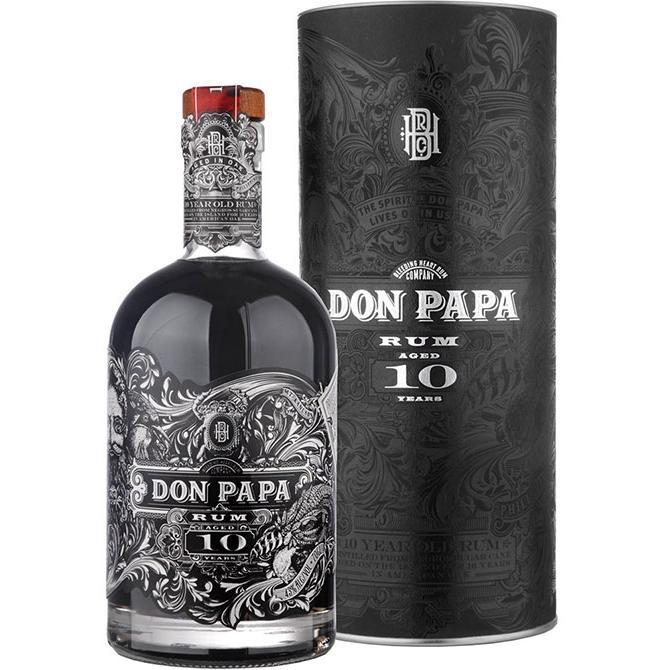Buy Don Papa Reserve 10 Years (Philippines) Rum online