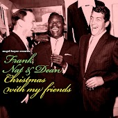 Christmas with My Friends - Happy Holidays to You and Yours