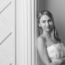 Wedding photographer Darya Ushakova (UshakoDa). Photo of 20.01.2016