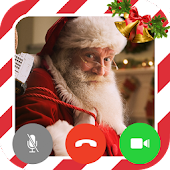 Video Call from Santa - call and chat