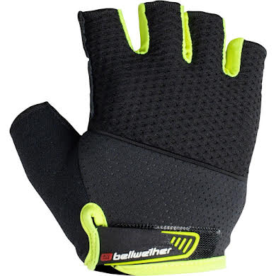 Bellwether Gel Supreme Men's Short Finger Glove alternate image 9