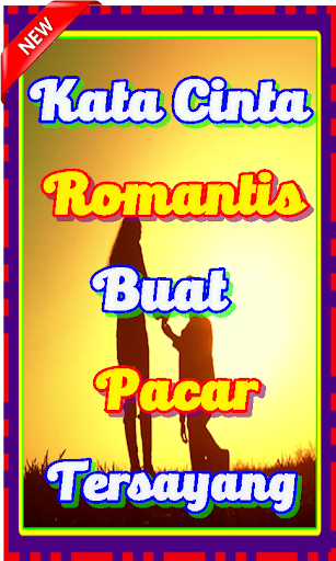 Kumpulan Kata Cinta Romantis Buat Pacar Tersayang 505 Apk