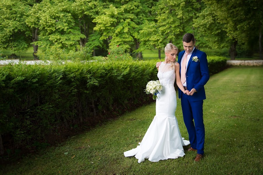 Wedding photographer Viktoriya Nedvigina (VNphoto). Photo of 26.04.2016