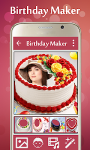 Birthday Video Maker screenshot 3