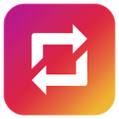 Repost Photo & Video for Instagram Icon