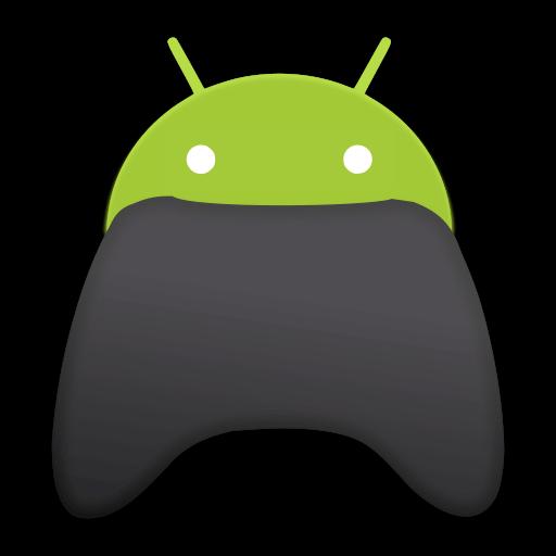 DroidPad: PC Joystick & mouse 工具 App LOGO-APP試玩