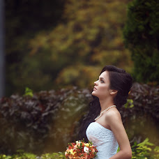 Wedding photographer Igor Nepochatykh (IgorJe). Photo of 03.10.2015