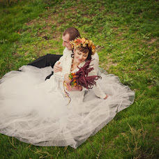 Wedding photographer Oksana Nazarova (allegoria). Photo of 16.03.2014