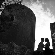 Wedding photographer Demetrio Errico (demetrioerrico). Photo of 13.06.2015