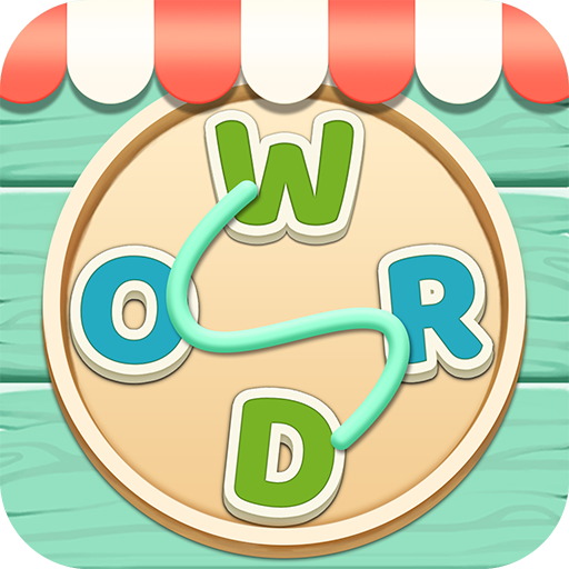 Word Shop - Brain Puzzle Games file APK for Gaming PC/PS3/PS4 Smart TV