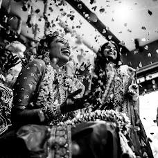 Wedding photographer Shivali Chopra (shivalichopra). Photo of 05.12.2018
