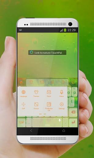玩個人化App|链接到大自然 TouchPal 议题免費|APP試玩