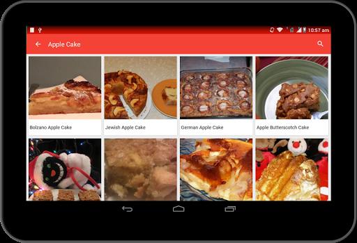 Cake Recipes 26.1.0 screenshots 17