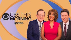 CBS This Morning thumbnail