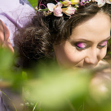 Wedding photographer Sergey Golev (GolevSerg). Photo of 05.06.2013