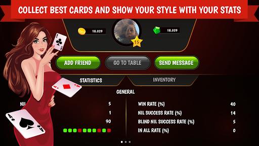 Spades - Classic & Auction